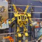 Toy Fair 2014 LEGO Movie 030