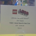 Toy Fair 2014 LEGO Movie 055