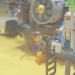 Toy Fair 2014 LEGO Movie 059
