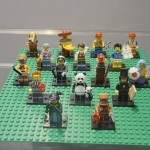 Toy Fair 2014 LEGO Movie 074