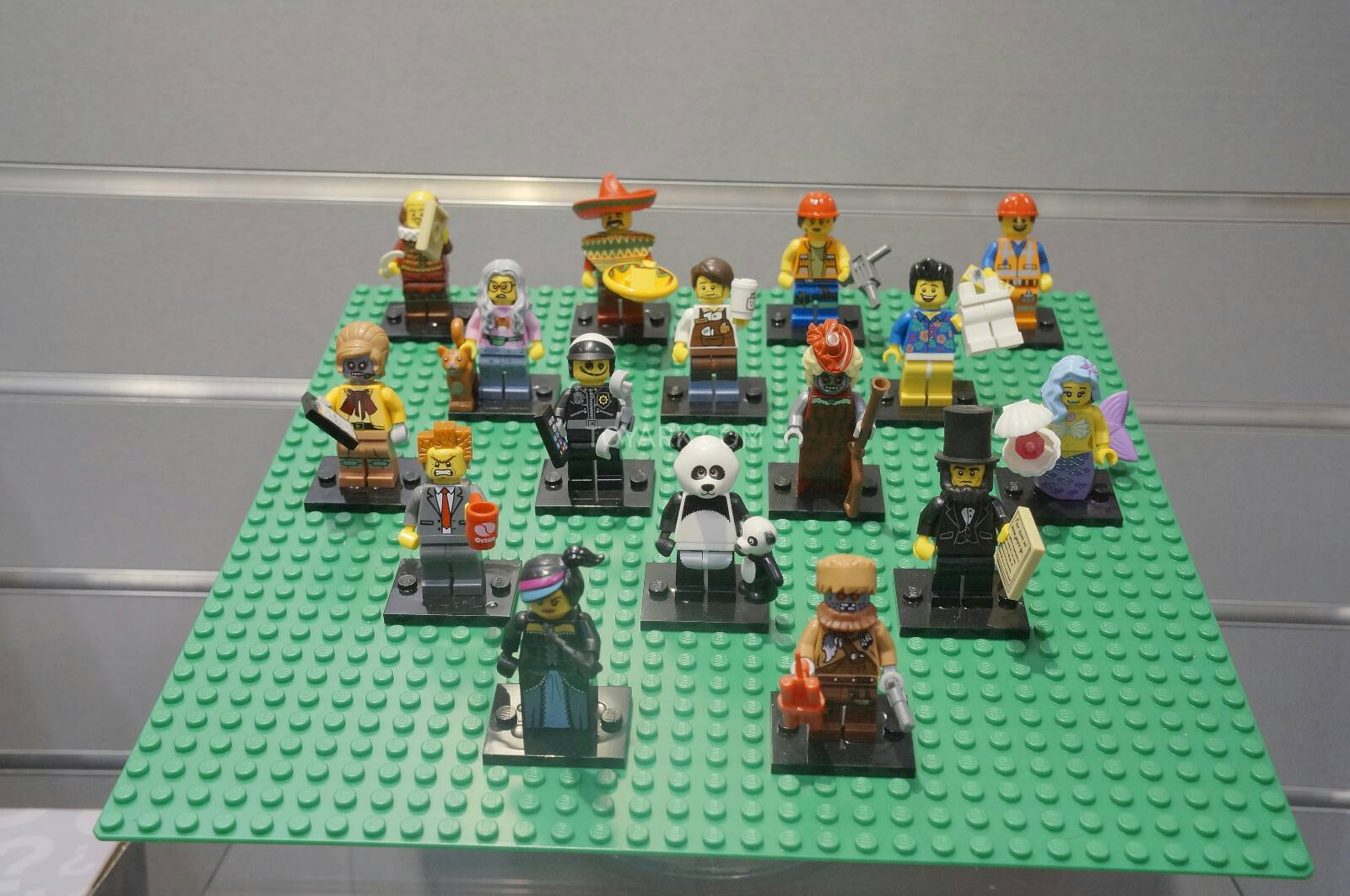 lego movie toys - photo #34