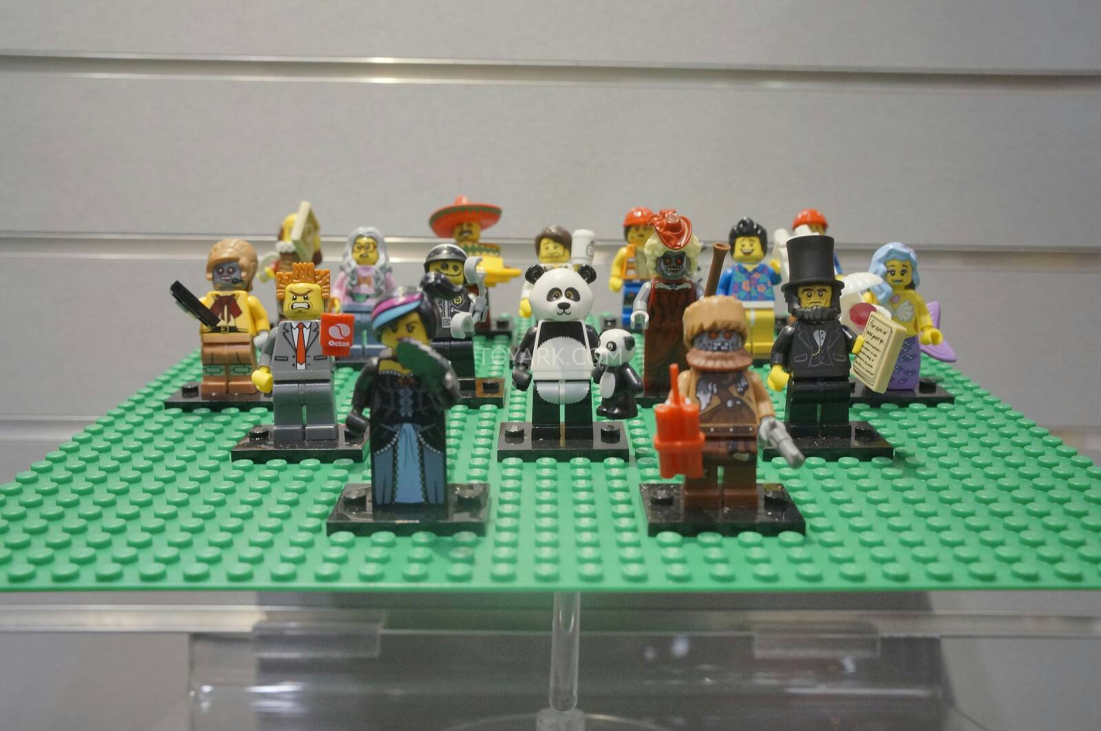 lego movie toys - photo #14