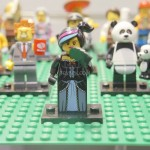 Toy Fair 2014 LEGO Movie 076