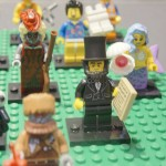 Toy Fair 2014 LEGO Movie 079