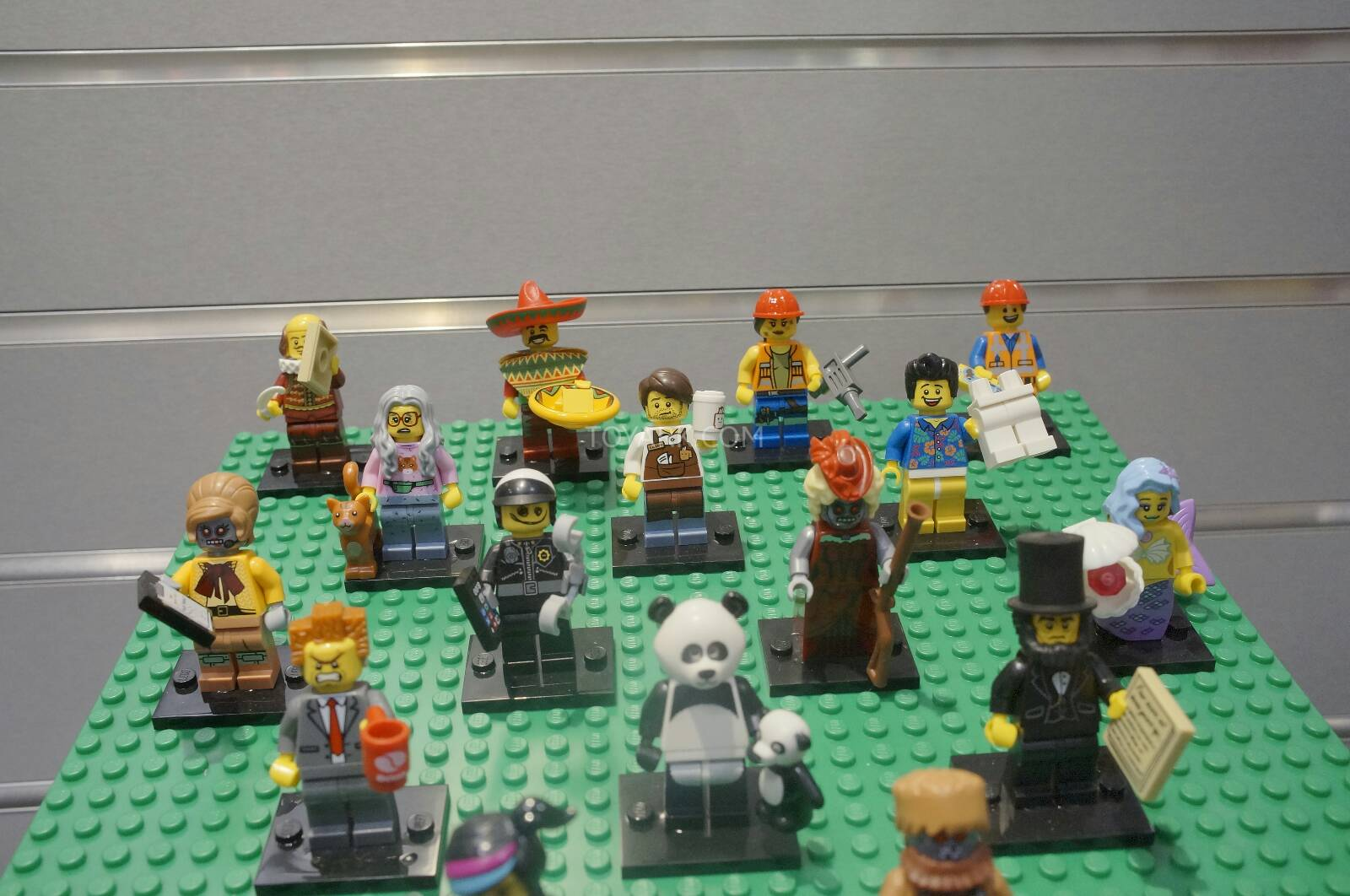 lego movie toys - photo #12