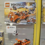 Toy Fair 2014 LEGO Ninjago 002