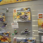 Toy Fair 2014 LEGO Ninjago 003