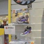 Toy Fair 2014 LEGO Ninjago 004