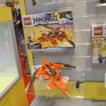 Toy Fair 2014 LEGO Ninjago 005