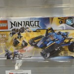 Toy Fair 2014 LEGO Ninjago 006