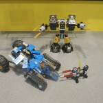 Toy Fair 2014 LEGO Ninjago 007