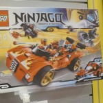 Toy Fair 2014 LEGO Ninjago 009