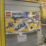 Toy Fair 2014 LEGO Ninjago 010