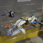 Toy Fair 2014 LEGO Ninjago 011