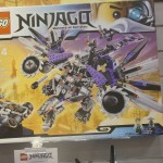 Toy Fair 2014 LEGO Ninjago 012