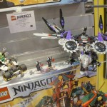 Toy Fair 2014 LEGO Ninjago 013