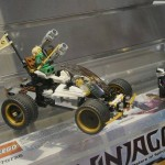Toy Fair 2014 LEGO Ninjago 015