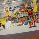 Toy Fair 2014 LEGO Ninjago 016
