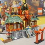Toy Fair 2014 LEGO Ninjago 017