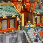 Toy Fair 2014 LEGO Ninjago 018