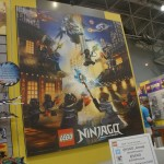 Toy Fair 2014 LEGO Ninjago 023