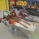 Toy Fair 2014 LEGO Star Wars 030