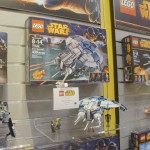 Toy Fair 2014 LEGO Star Wars 043