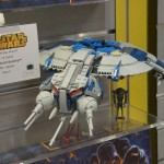 Toy Fair 2014 LEGO Star Wars 045
