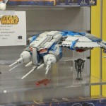 Toy Fair 2014 LEGO Star Wars 046