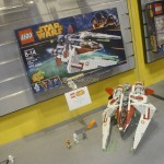Toy Fair 2014 LEGO Star Wars 066