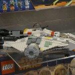 Toy Fair 2014 LEGO Star Wars 072