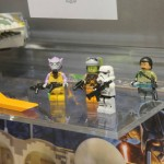 Toy Fair 2014 LEGO Star Wars 101