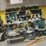 Toy Fair 2014 LEGO Ultra Agents007