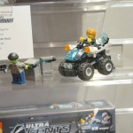 Toy Fair 2014 LEGO Ultra Agents011