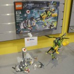 Toy Fair 2014 LEGO Ultra Agents016