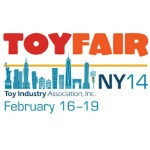 Toy Fair 2014 Logo Small