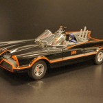 Toy Fair 2014 Mattel Hot Wheels Elite 008