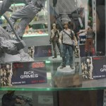 Toy Fair 2014 McFarlane Walking Dead 010