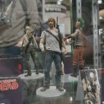Toy Fair 2014 McFarlane Walking Dead 011