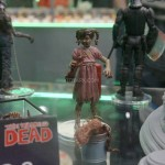 Toy Fair 2014 McFarlane Walking Dead 014