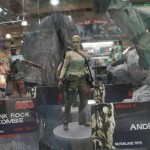 Toy Fair 2014 McFarlane Walking Dead 019