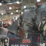 Toy Fair 2014 McFarlane Walking Dead 025