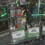 Toy Fair 2014 McFarlane Walking Dead 029