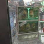 Toy Fair 2014 McFarlane Walking Dead 030