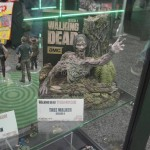 Toy Fair 2014 McFarlane Walking Dead 031
