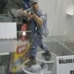 Toy Fair 2014 McFarlane Walking Dead 036