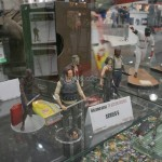 Toy Fair 2014 McFarlane Walking Dead 045