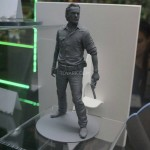 Toy Fair 2014 McFarlane Walking Dead 046