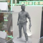 Toy Fair 2014 McFarlane Walking Dead 047