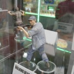 Toy Fair 2014 McFarlane Walking Dead 048